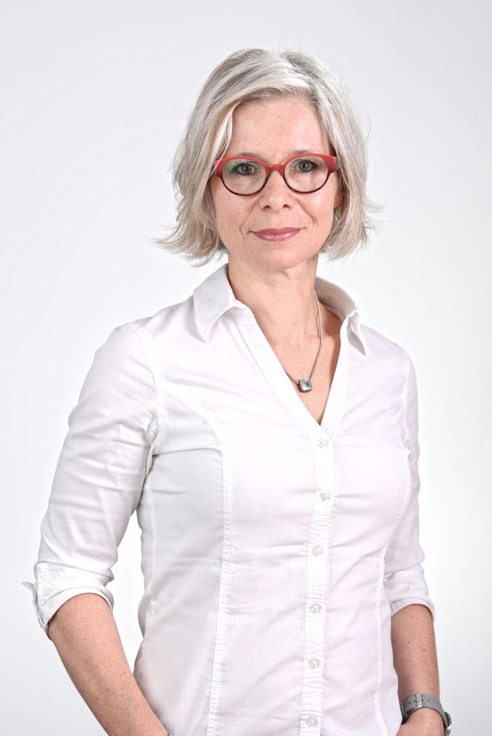 Anja  Bölicke