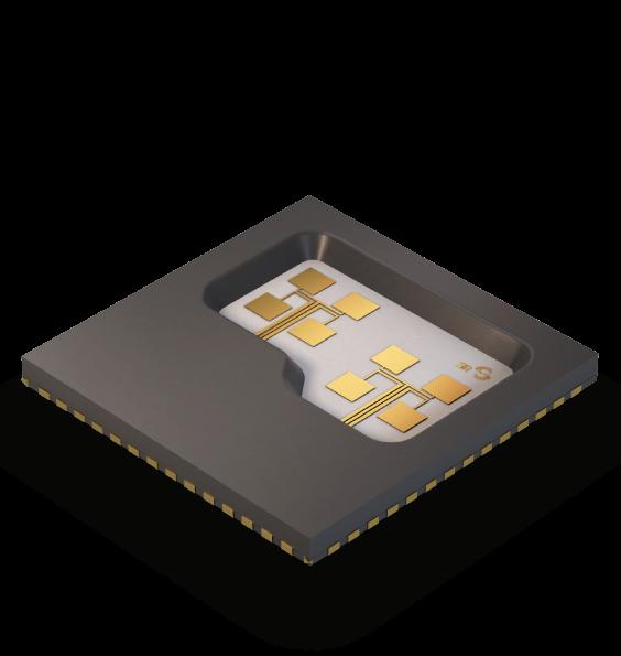 Chip Radar