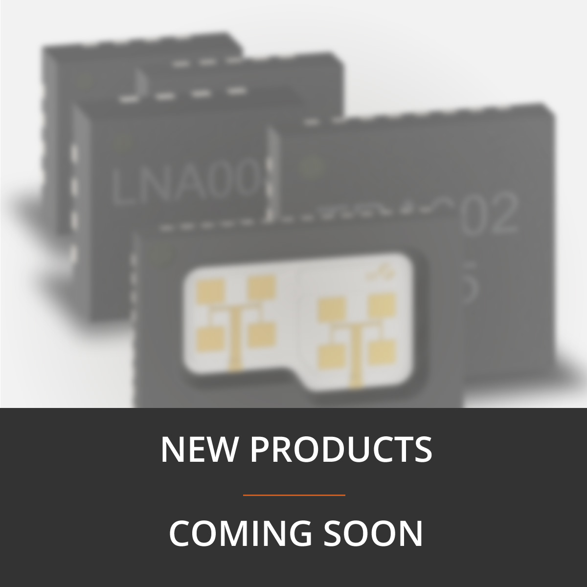 Radar Front Ends, LNAs and other MMIC Products - Silicon Radar GmbH