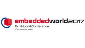 Embedded World 2017 Exhibition