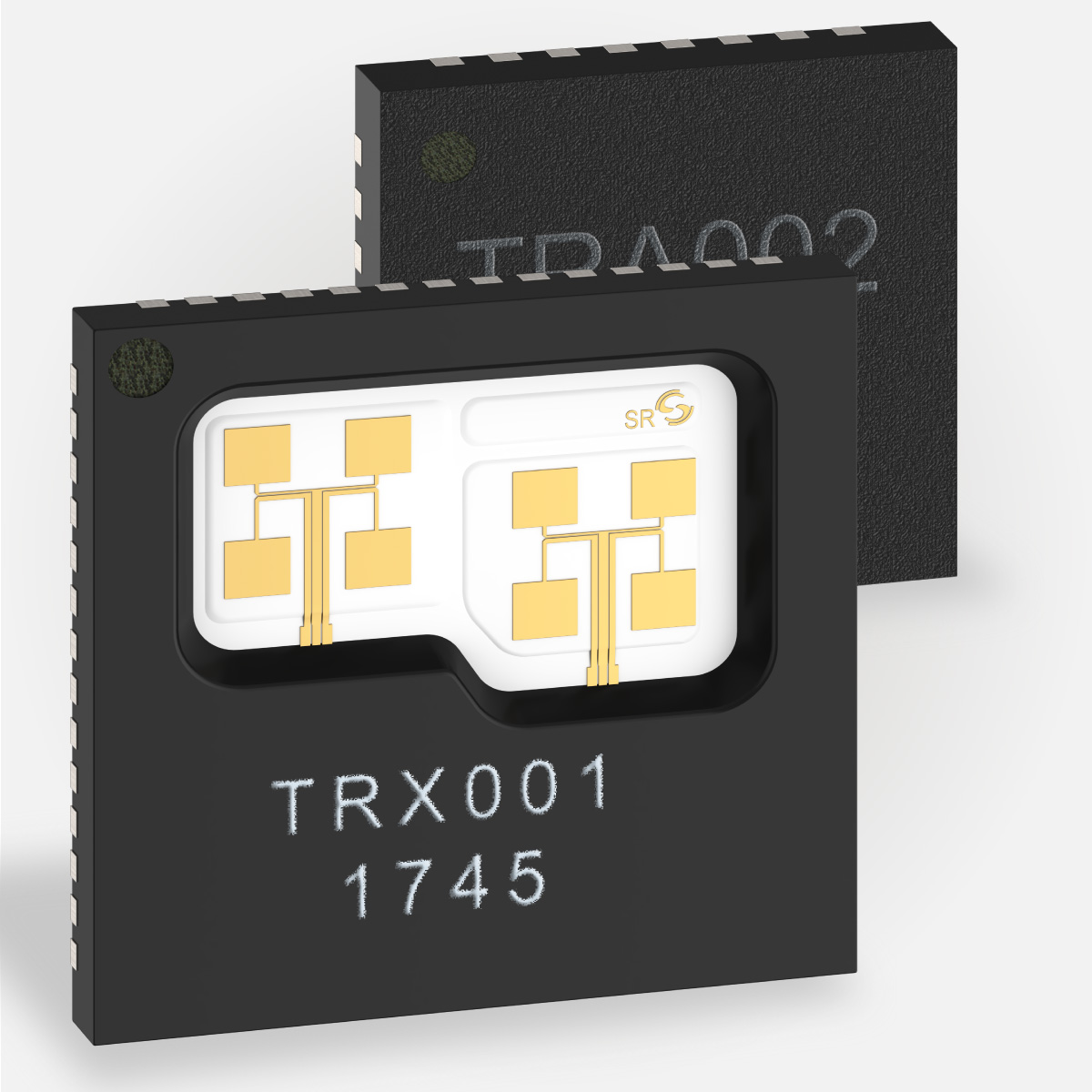 120 GHz Radar Chips