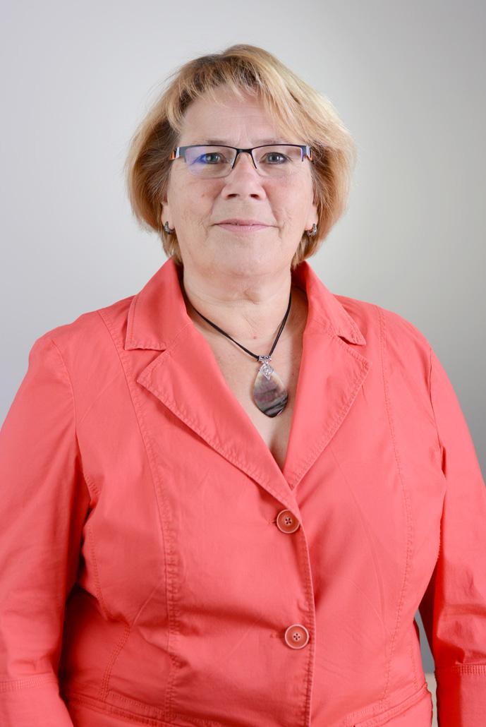Marita Richter