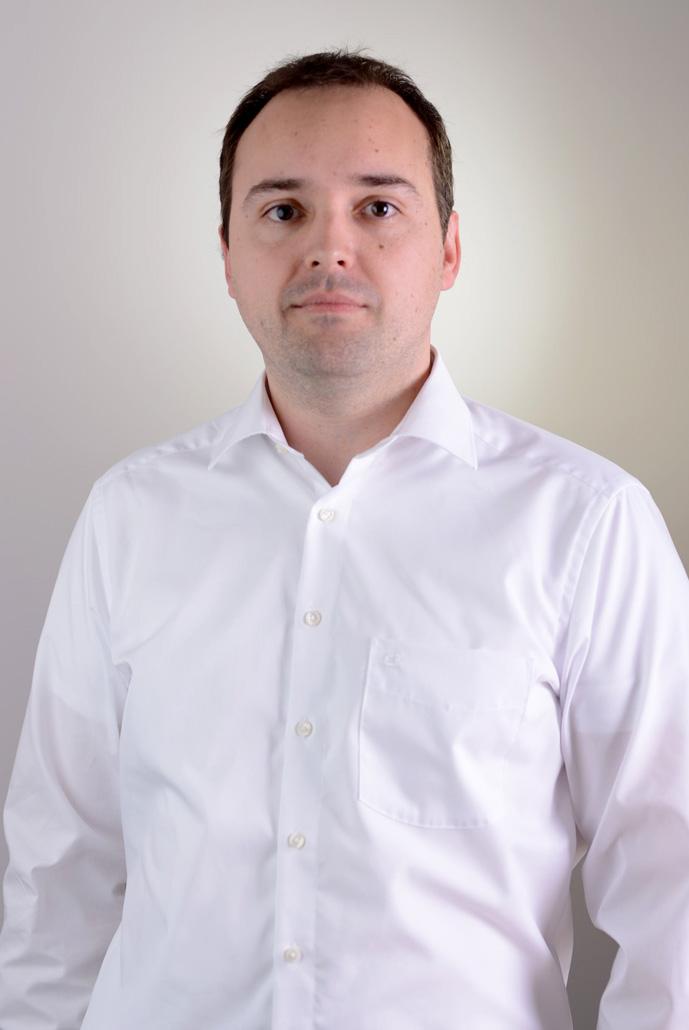 Sebastian Peter