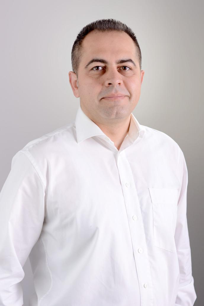 Srdjan Glisic