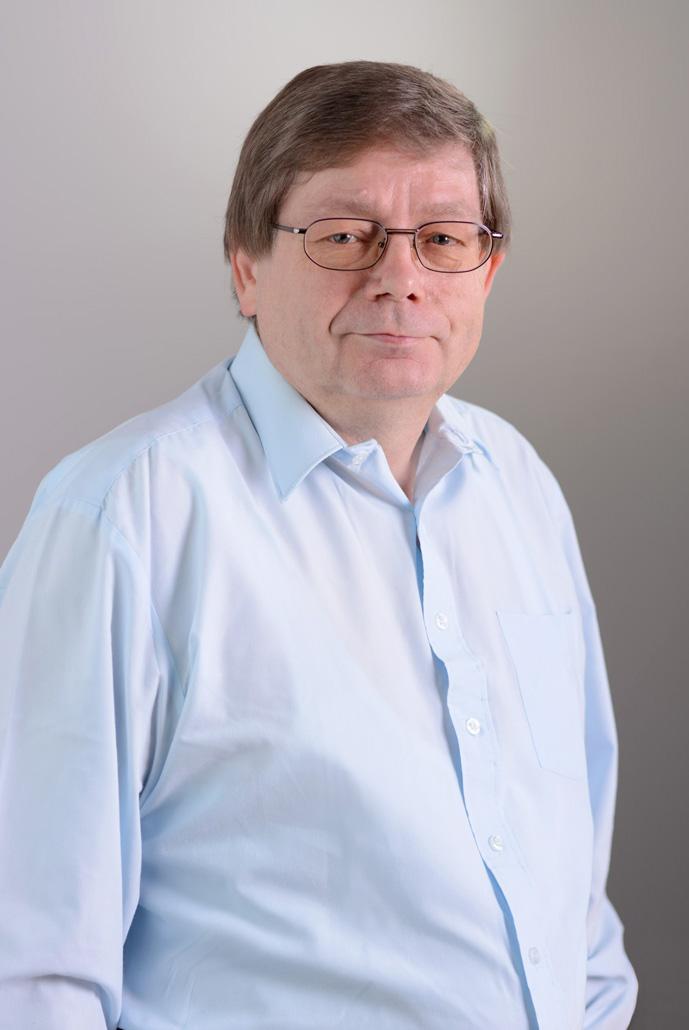 Wolfgang Miesch