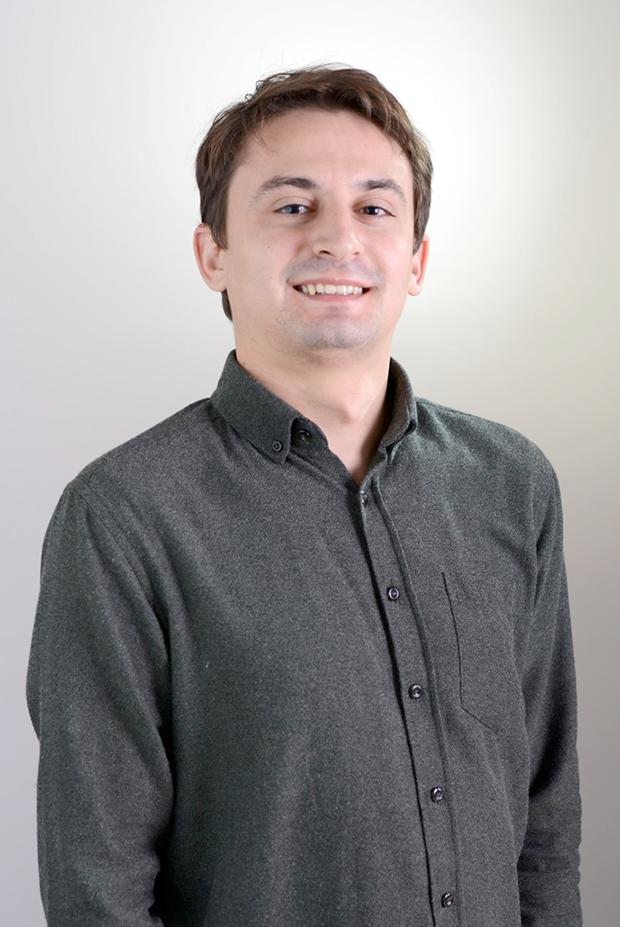 Esref Turkmen